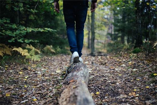 Mencapai tujuan hidup Anda satu langkah pada satu waktu